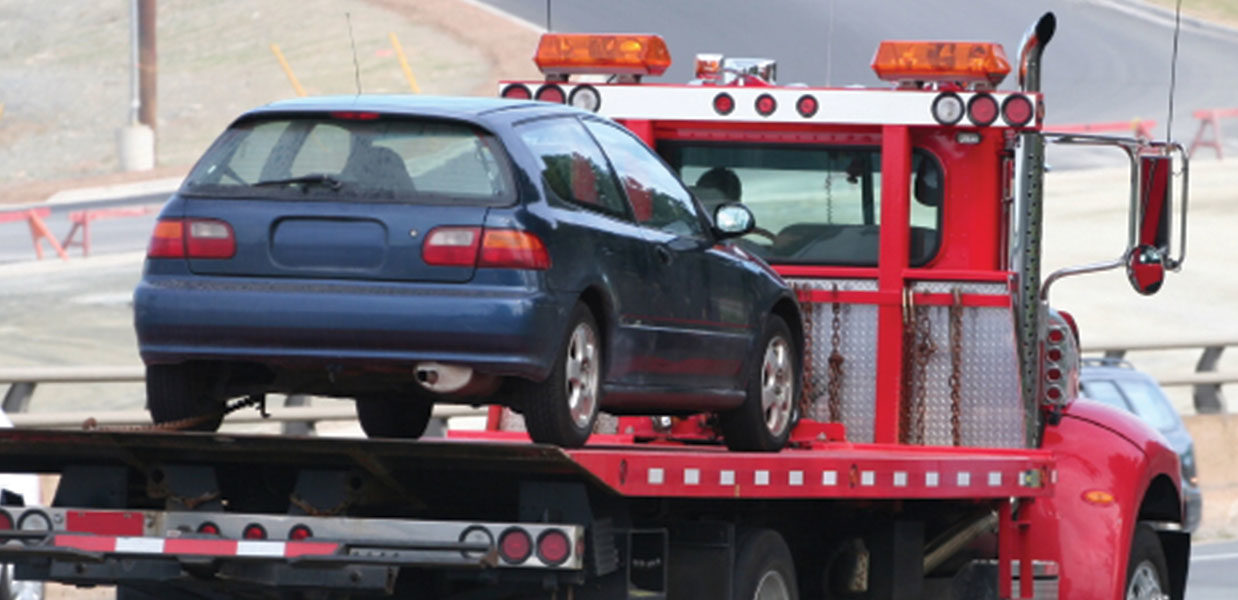 Car Repossession: What Are Your Rights?