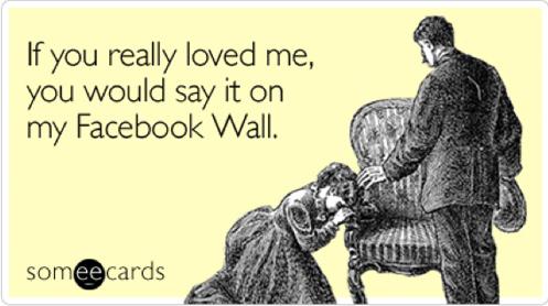 Social media can ruin relationships dating